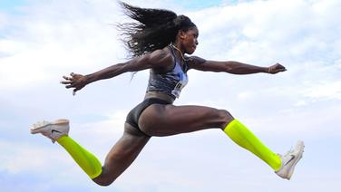 Caterine Ibarguen © imago images / PanoramiC