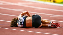 Alina Reh © imago images / Beautiful Sports