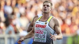 Julian Reus © imago images / Beautiful Sports