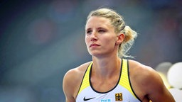 Carolin Schäfer © imago images / Beautiful Sports