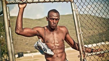 Usain Bolt © Witters