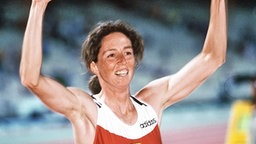 Sabine Braun © Picture Alliance/asa