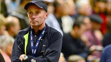 Alberto Salazar © imago/ZUMA Press